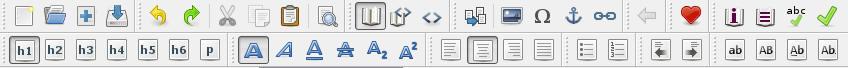 Ebook Editing Tools